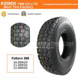 Chinesischer Förderwagen-Reifen, Hochleistungsförderwagen-Reifen, aller Stahlradialreifen