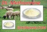 Метионин будет животной едой для низкой цены в ранге питания