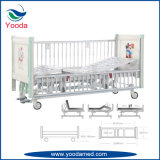 Bâti d'enfants d'hôpital avec 2 leviers de révolution