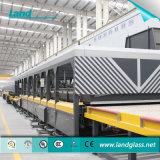 Fornecedores endurecendo da fornalha do vidro de Luoyang Landglass