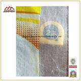 Saco tecido plástico da alta qualidade para a semente