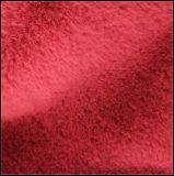 Tessuto 100% della peluche del poliestere tinto