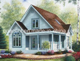 Prefabricated House (W4597)
