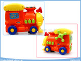 아이를 위한 전기 트레인 교육 장난감