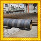 Tubo d'acciaio saldato spirale