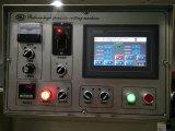 Vollautomatische heiße Folien-Aushaumaschine und sterben Scherblock