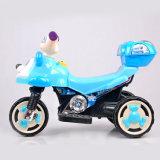 La fabbrica della Cina direttamente comercia il motociclo all'ingrosso elettrico dei bambini con le musiche