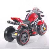 Motocicleta elétrica dos miúdos a pilhas com certificado do En