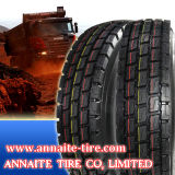 Annaite New Cheap chinesisches Radial Truck Tyre 1000r20