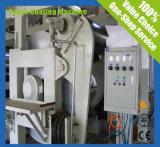 Máquina de revestimento de papel para o cartão de Ccwb