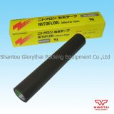 cinta aislante adhesiva de Nitoflon Denko de la cinta de la anchura de 540m m