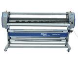 Mefu machine feuilletante de papier froide et chaude de Mf1700-A1