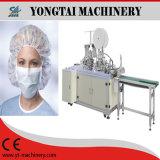 De ultrasone Niet-geweven Machine van het Lassen van de Lijn van het Oor van het Masker