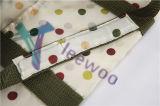 Pliables en nylon amicaux réutilisables d'Eco portent le sac d'emballage d'achats