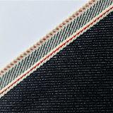 13oz Free Sample Stretch Selvage Denim Fabrics 15006