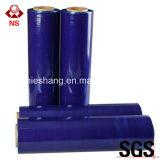 LDPE película de estiramiento para los paños de embalaje