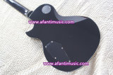 Mahagonikarosserie u. Stutzen/Afanti elektrische Gitarre (AESP-61)