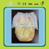 OEM 아기 훈련은 중국 의 부모 정선한 기저귀, 아기 피복 기저귀에 있는 제조자를 헐덕거린다