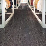 Floor cinzento Tile Polished e Matte Surface