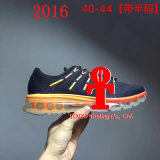 Nlke 2016 обувает ботинки медленного движения воздушной подушки весны полные идущие 806771-040-100