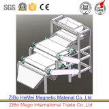 De minerale Magnetische Separator van de Hoge Intensiteit van Machines Droge met Splitser