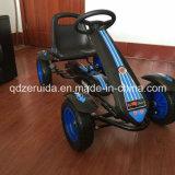 Kids Pedal Go Kart, roues gonflables Go Kart