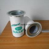 등가 Sullair 공기 압축기는 공기 기름 분리기 필터 250034-086를 분해한다