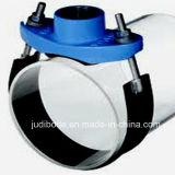 PE, седловина трубы PVC горячая выстукивая