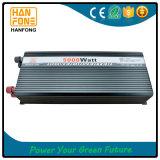 ホームのための純粋な正弦波力インバーター5000W太陽電池パネル