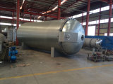 機械/Rubberのゴム製治癒オートクレーブかオートクレーブ(LW-T7)