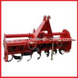 Cultivador rotatorio del alimentador de la agricultura, agricultores rotatorios de la serie de TM