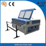 2017 máquina caliente del laser del CO2 de la fábrica 80With100W de la venta para el corte y el grabado