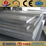 Feuille de l'alliage d'aluminium 6005/6005A pour des structures de profil de chemin de fer et de bus