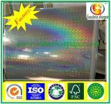 Gold&Silver glänzendes metallisiertes Papier/Pappe/Pappe für Drucken und das Verpacken