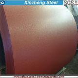 屋根ふきシートのための0.35mmの厚さAz150 G550のGalvalumeの鋼鉄コイル
