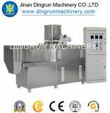 maquinaria soplada de la producción alimentaria de los bocados