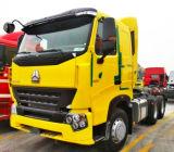 Camion resistente del trattore di HOWO A7 6X4 420HP