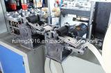 Automatischer mittlerer Kaffee-Papiercup der Geschwindigkeits-Rtqh-X12, welches die Formung der Maschine bildet