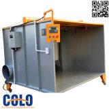 Filtros Revestimento em pó Câmaras de pulverização / Cabine de pintura / sala de pulverização