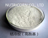 Alto grado de calidad alimenticio Acyl alto / goma baja de Acyl Gellan