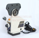 Al510sxの縦の電子フライス盤表の供給(X軸、110V、650in。 lb)