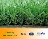 Hierba artificial libre del Infill para el fútbol, balompié, deportes de múltiples funciones