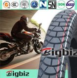 Neuer Entwurfs-Reifen 2.50-17 Motorcylce des Gummireifens
