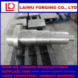 La forja pesada abierta muere el eje impulsor forjado de la fábrica grande con ISO9001