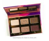 Ново! Tarte Tartelette дразнит палитру тени глаза яркия блеска Shimmer цветов Eyeshadow 6