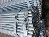 Tubo d'acciaio di alta qualità Q235B Cina galvanizzato