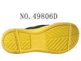No 49806 ботинки Stcok ботинок конька людей