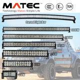"""Carro LED 4X4 Driving Light Bar 240W 41.5 """" Inch del CREE LED Light Bar de Road"""
