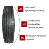 295/80r22.5 chinesisches Annaite All Steel Radial Heavy Tubeless Truck Tyre