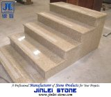 Laje chinesa Polished do granito G640/G603/G654/G682/687/G664
